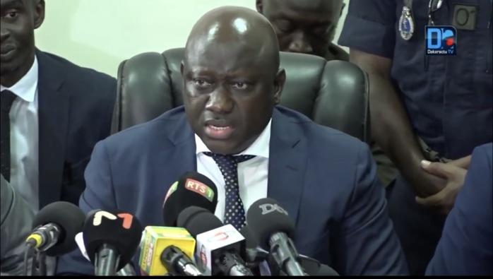 Plaintes d'Ousmane Sonko dans l'affaire du TF 1451/R : Le doyen des juges actionne le Procureur de la République