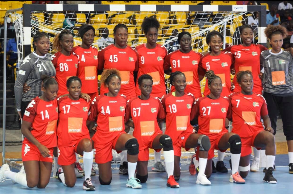 Mondial Handball Féminin : Frédéric Bougeant dévoile sa liste de 20 joueuses présélectionnées (Document)