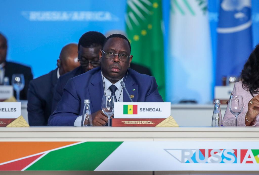 Mini-crise à l'APR : La grosse colère de Macky à son retour à Dakar