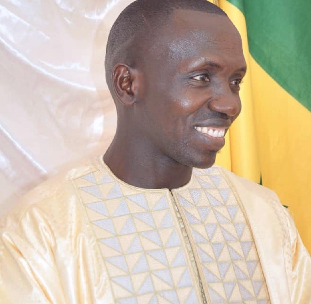 Maguette Sène élu président de l'amicale des Administrateurs Civils du Sénégal.
