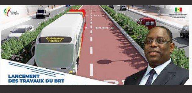 Bus Rapid Transit : un bon projet qui risque de détruire plus d'emplois qu'il n'en créera.