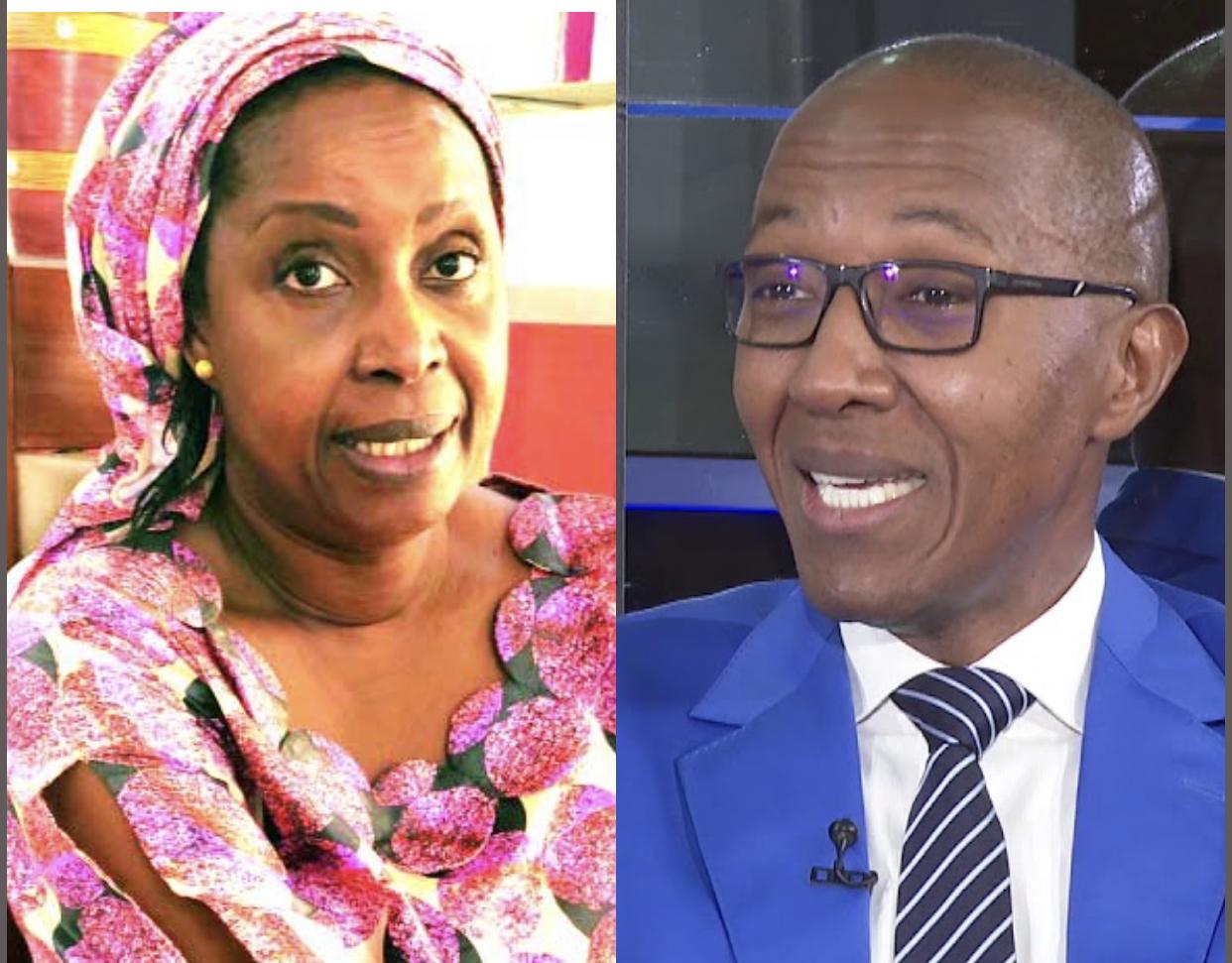 Référé introduit par Abdoul Mbaye : L'affaire jugée le 4 prochain.