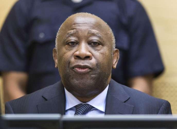 Justice internationale / L'État Ivoirien défavorable à la levée des conditions de libération de Laurent Gbagbo.