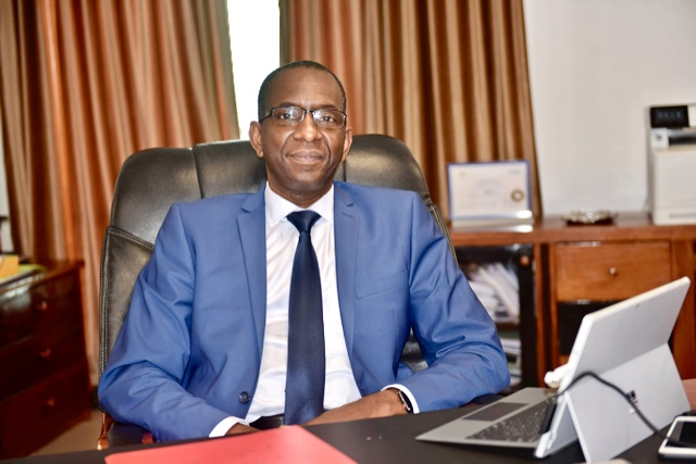 Élection 2019 FRATEL : M. Abdoul LY, DG ARTP Sénégal élu Vice-président du Comité de coordination du Réseau francophone de la régulation des télécommunications.