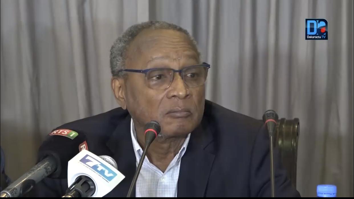 Franc-maçonnerie : Me Yérim Thiam, fils d'un ancien ministre devenu avocat puis Grand Maître de la Grande Loge du Sénégal