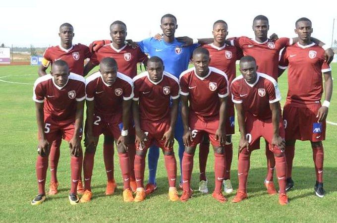 Préliminaires Coupe CAF : Génération Foot à l'assaut de l'ESAE ce mercredi à Lat Dior