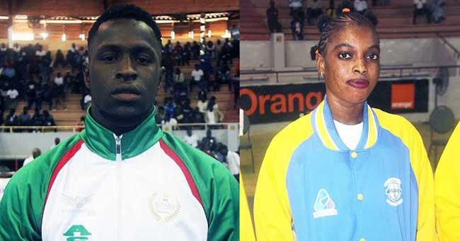 Basket : Moustapha Diop reste le roi, Couna Ndao couronnée nouvelle reine.
