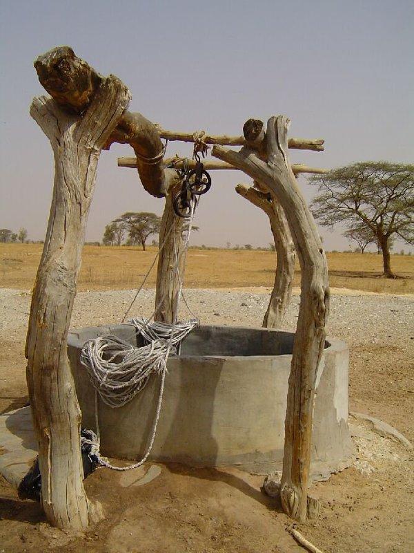 Drame à Fatick : Le corps sans vie d'une fillette repêché dans un puits.