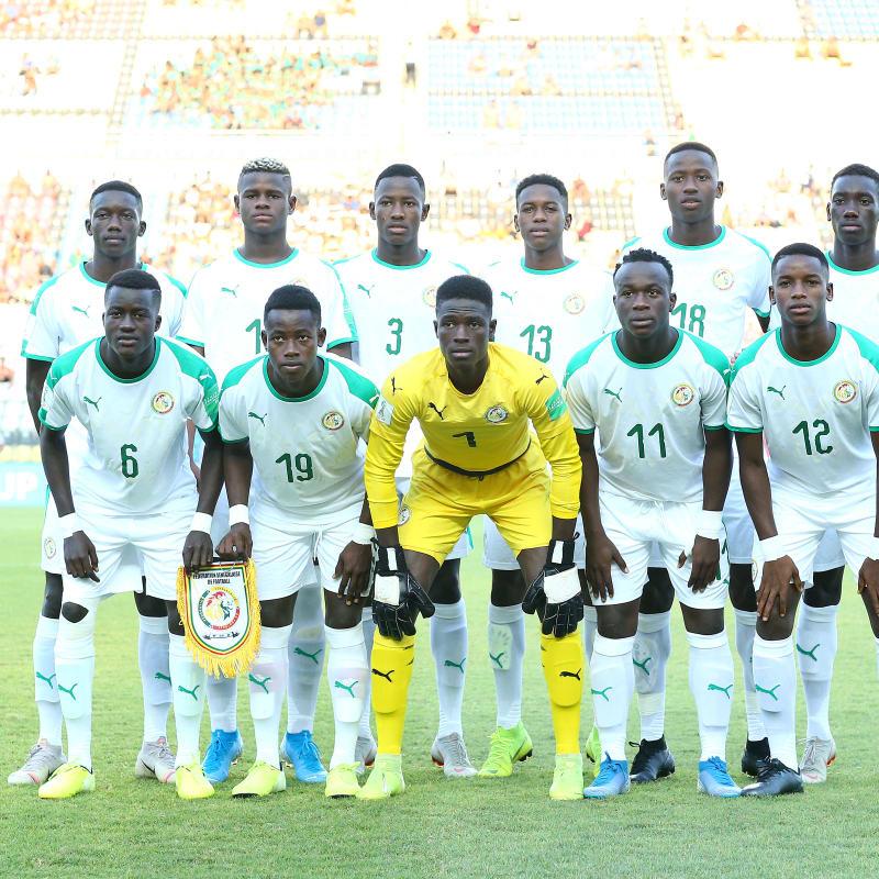 Coupe du monde U-17 : Les Lionceaux qualifiés pour les huitièmes de finale