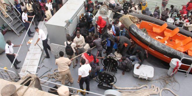 Drame en Espagne : Deux sénégalais retrouvés morts dans leur chambre