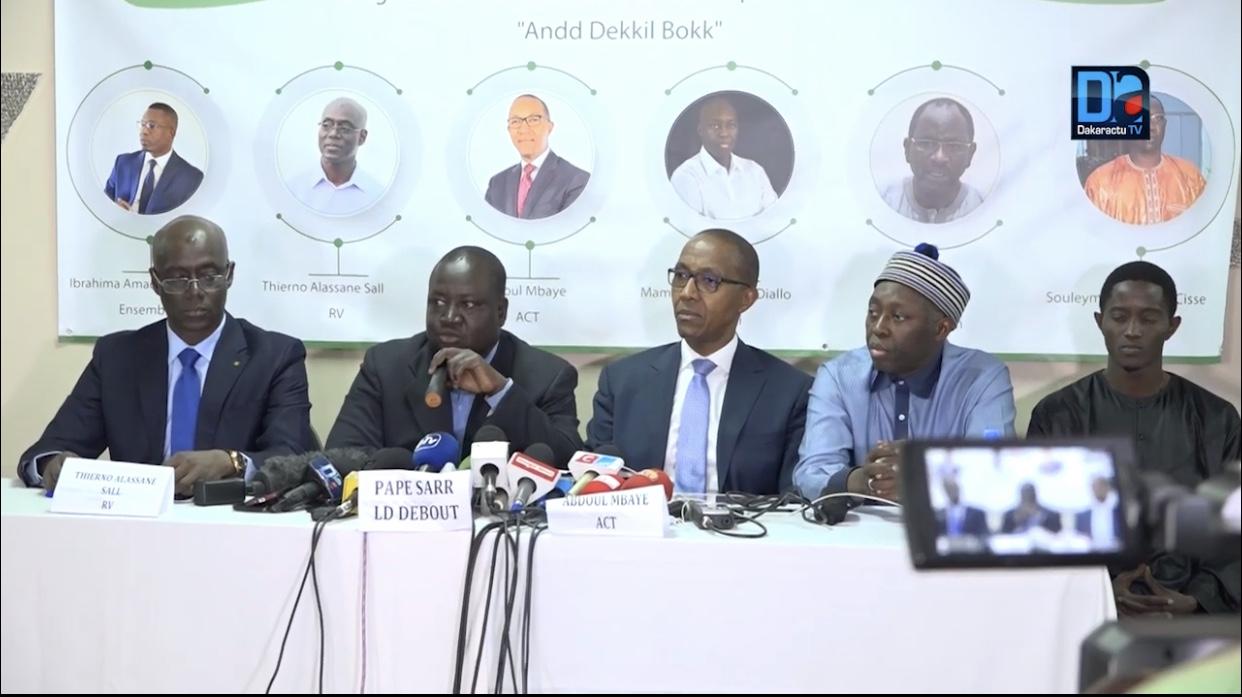 Affaire Aliou Sall-Franck Timis : Le CRD dénigre le doyen des juges et saisit le Président de la Chambre d'accusation