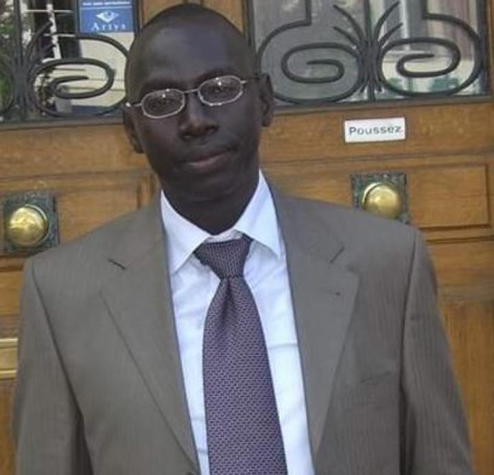 Dialogue- lenteur dans l'installation de Famara Sagna: Le Secrétaire national chargé des Élections de Rewmi étale ses inquiétudes