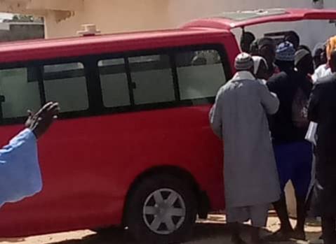 MEURTRE À TOUBA / Une dame tuée à coups de couteau par son locataire.