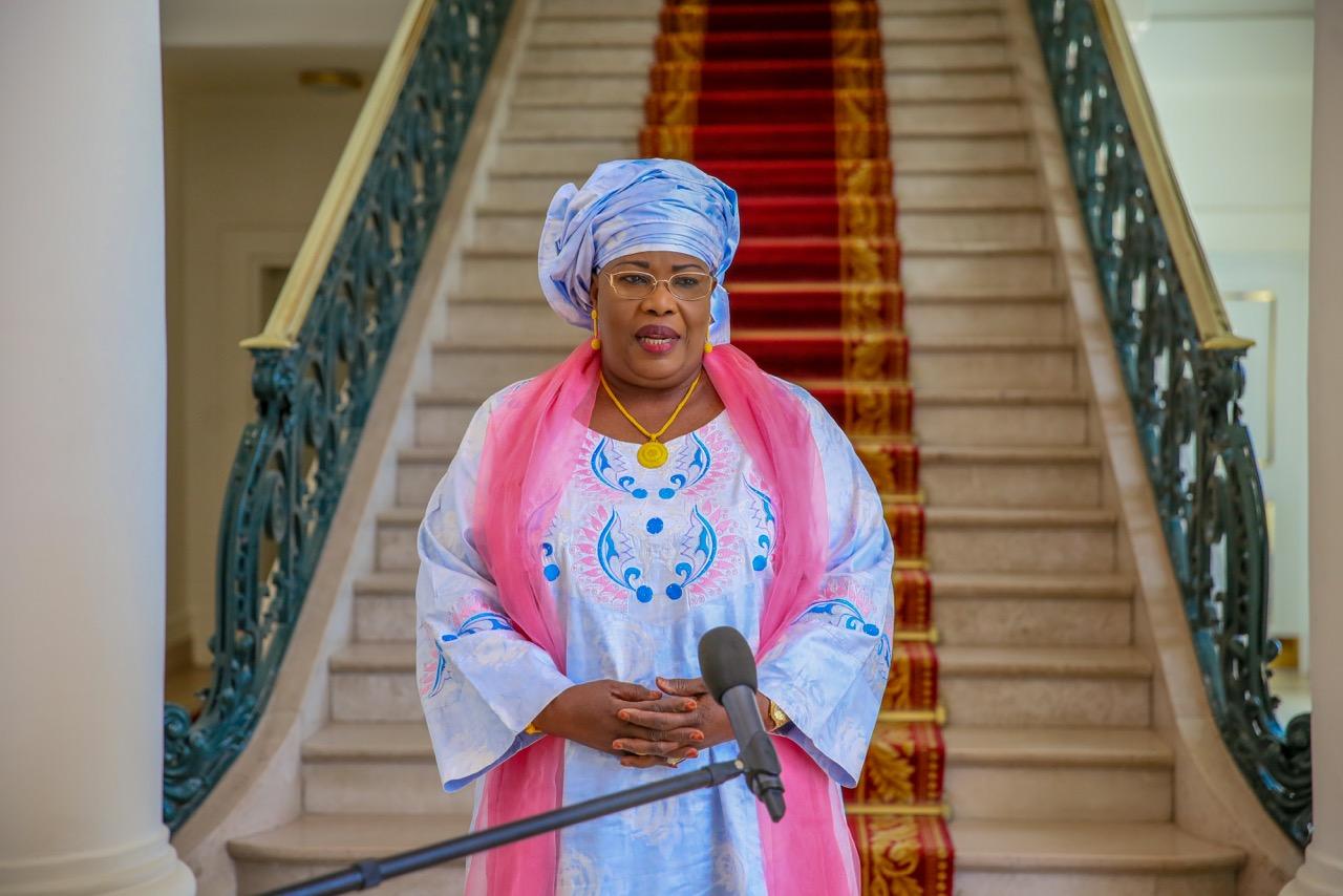 HCCT / GOUVERNEMENT : Aminata Mbengue Ndiaye remplace Ousmane Tanor Dieng, Alioune Ndoye devient ministre des Pêches