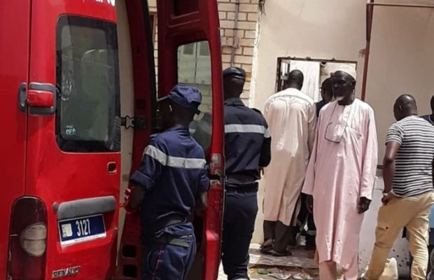 Yeumbeul : L'imam Omar Ndiaye est mort naturellement...