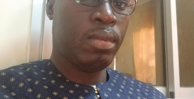 Nécrologie à Touba / Abdoulaye Bamba Sall,  correspondant de l'Obs, a perdu sa mère