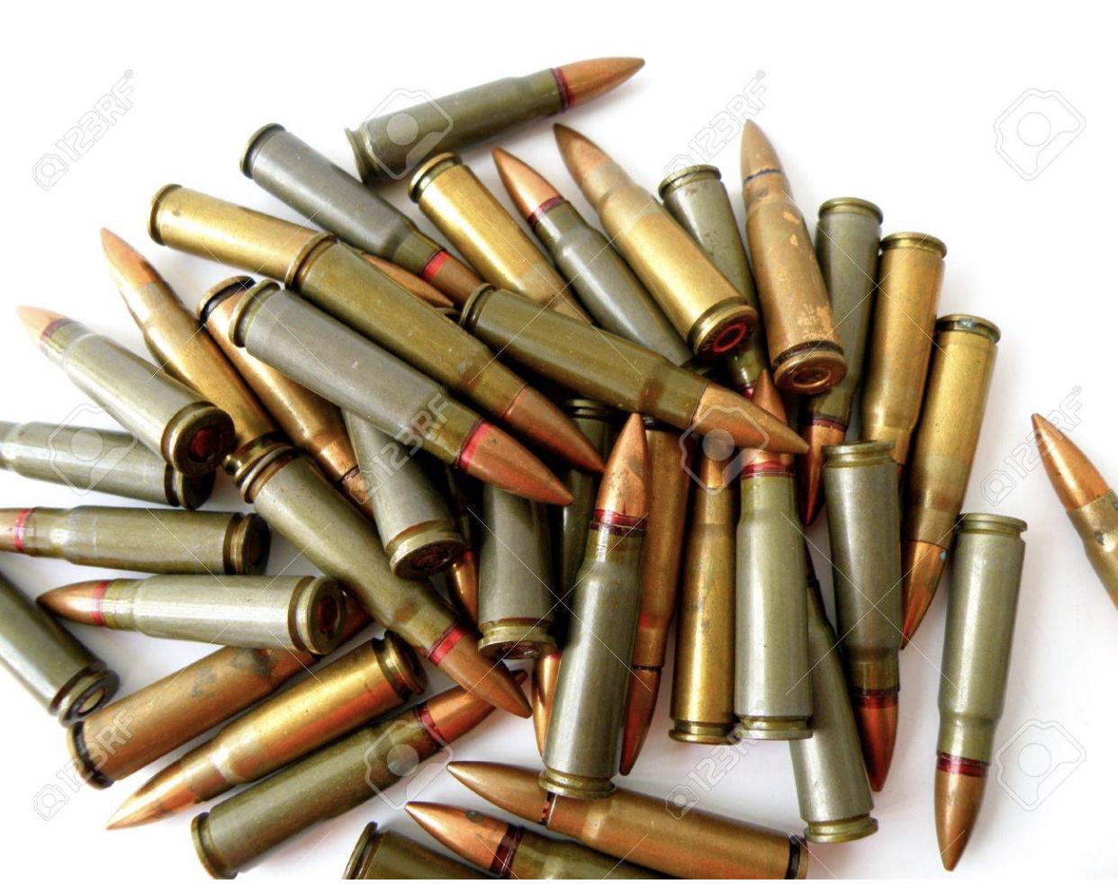 Affaire des munitions saisies : 4500 cartouches d'AK-47 ont été volées à la base de Ouakam.