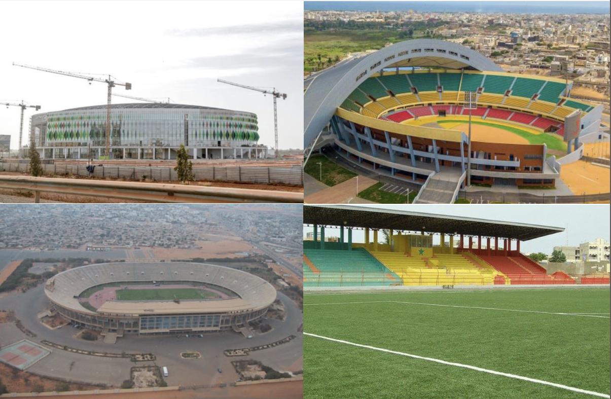 Gestion des infrastructures sportives : L'Etat envoie une vingtaine d'agents en stage de formation en Chine