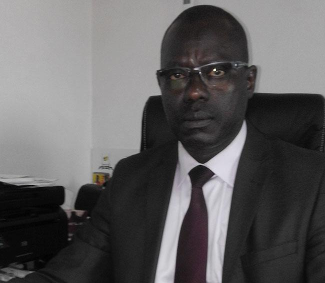« On a une dotation budgétaire pour la reprise du stade Demba Diop… » (Cheikh Ameth Sarr, directeur des infrastructures sportives)