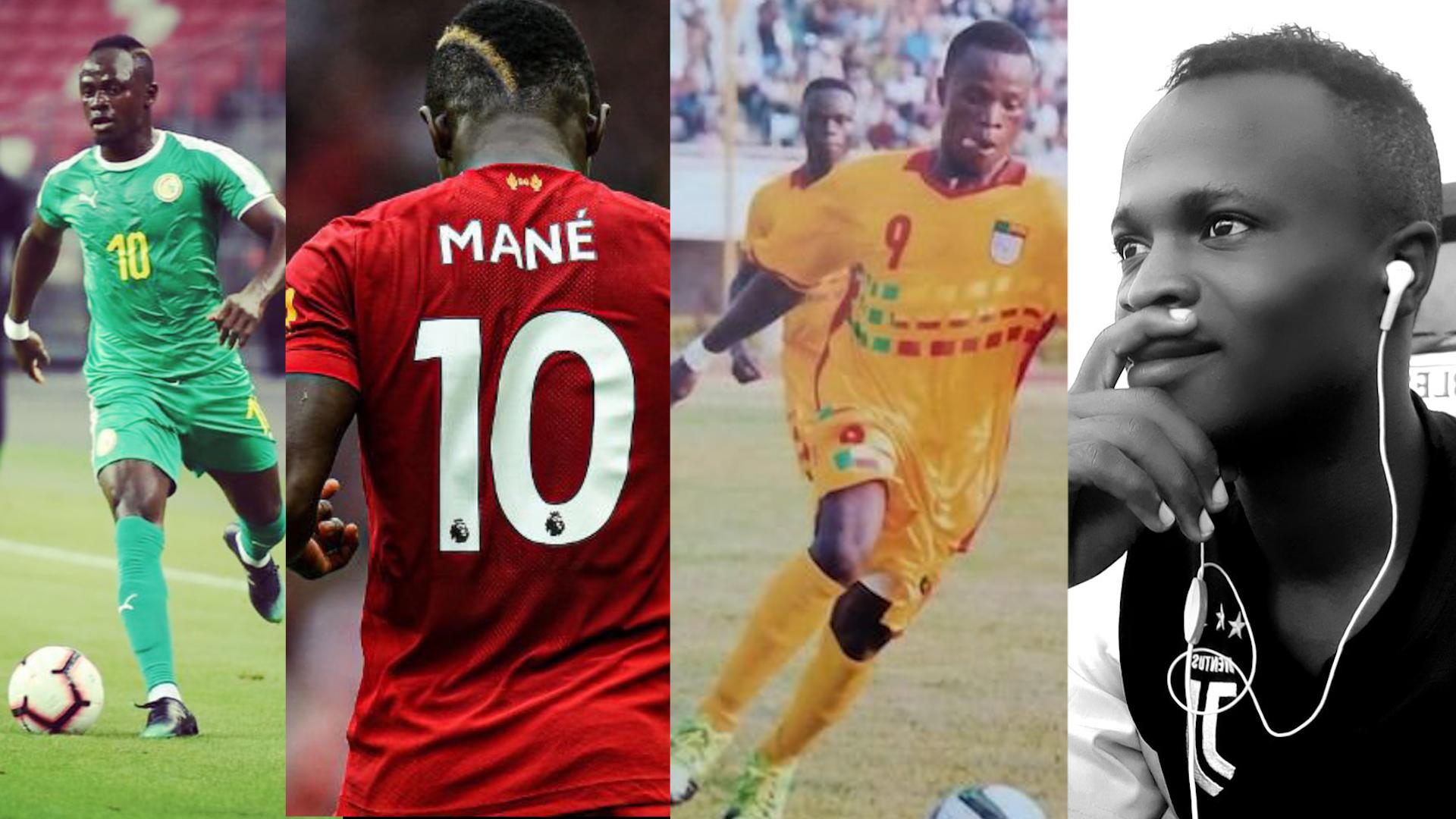 Kadere Salmane, ce jeune Béninois de 19 ans, qui rêve de devenir le nouveau Sadio Mané…