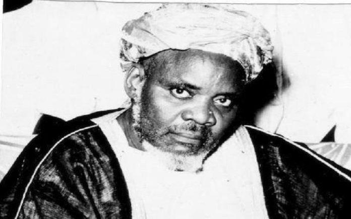 L'œuvre de Cheikh Al Islam (BAYE) : De la naissance à l'instauration de la Fayda, le parcours d'un homme aux hautes stations spirituelles.