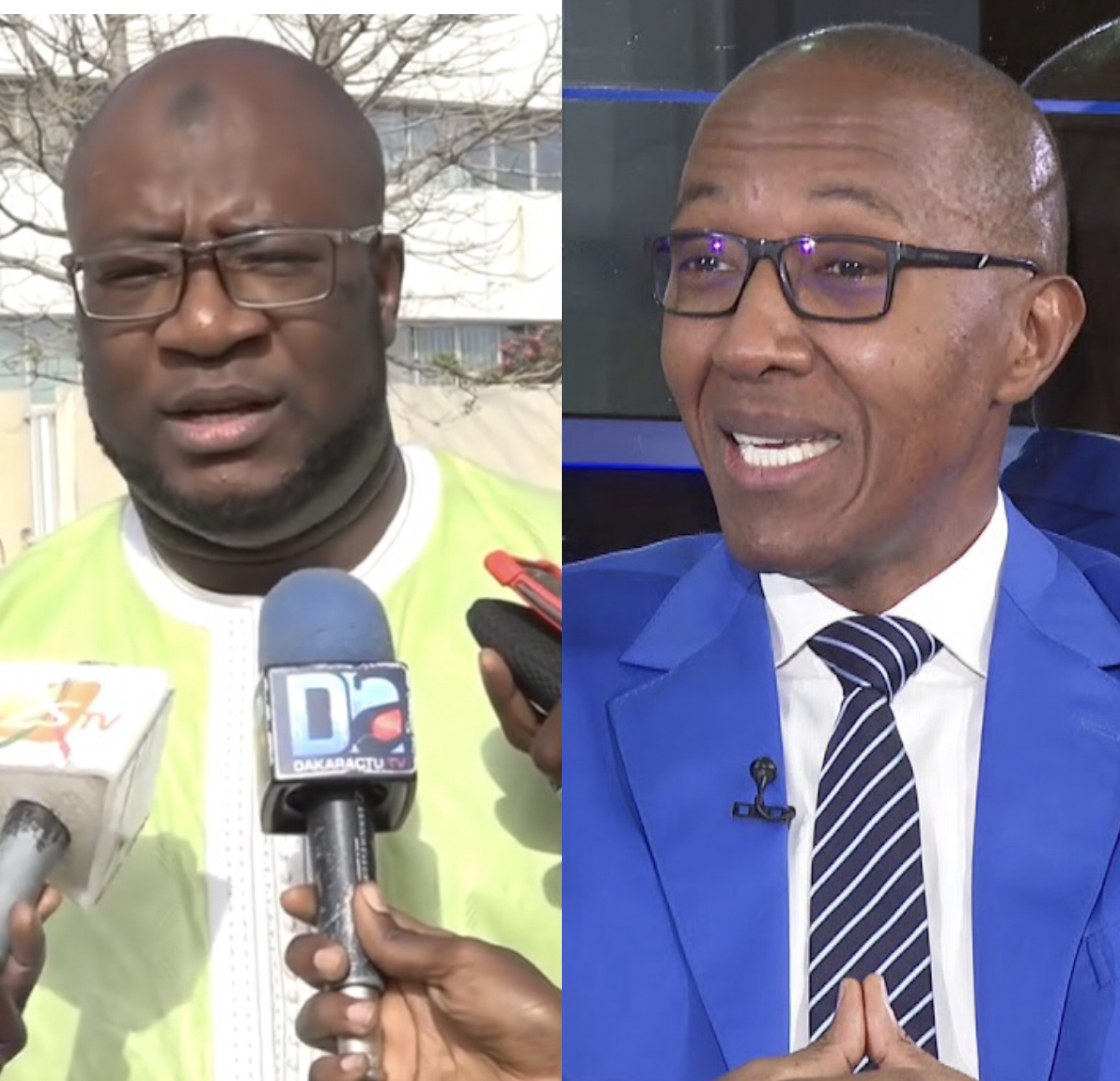 Affaire Petro-Tim : L'ancien PM Abdoul Mbaye et Birahime Seck du Forum Civil auditionnés ce mardi.