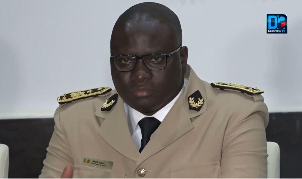 Mbour : Le Préfet très remonté contre certains fonctionnaires de l'Etat