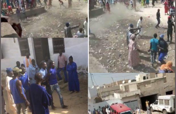 TOUBA - Cheikhna Diop déféré au parquet de Diourbel / Les populations de Beug Bamba toujours en colère.