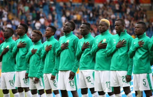 Tournoi UFOA U20 (zone A) : Le Sénégal et la Guinée se retrouvent à Conakry