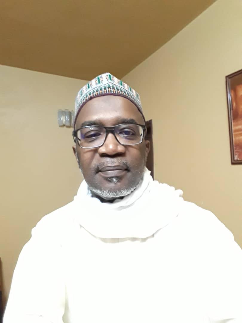 Viatique pour le Gamou... (Amadou Tidiane Wone)