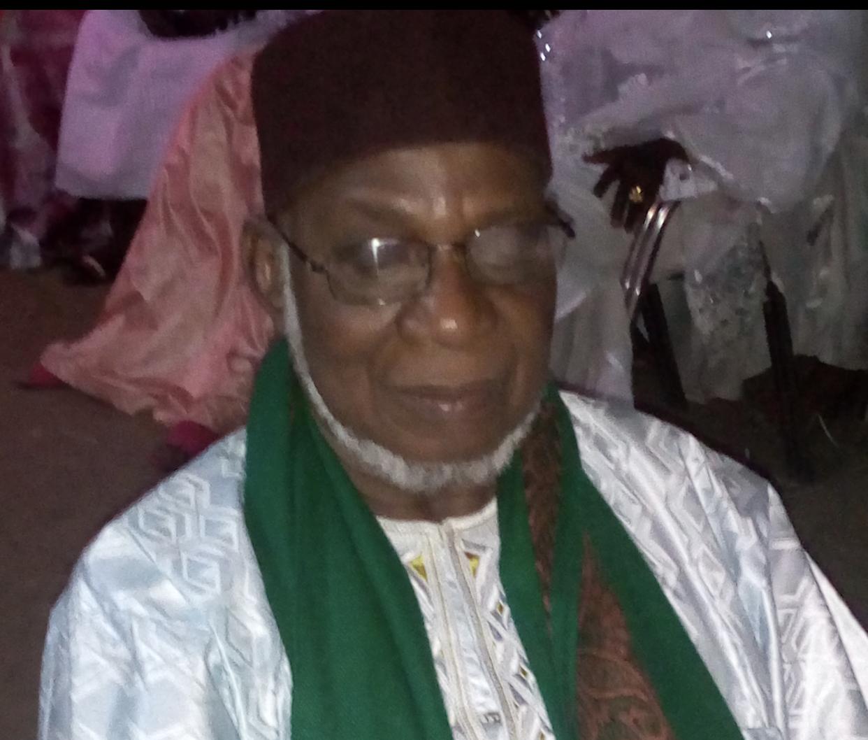 Nguékhokh : Respecter les enseignements du Coran, lutter contre l'homosexualité, le retour aux valeurs restent le discours du Gamou de El Hamidou Diallo...