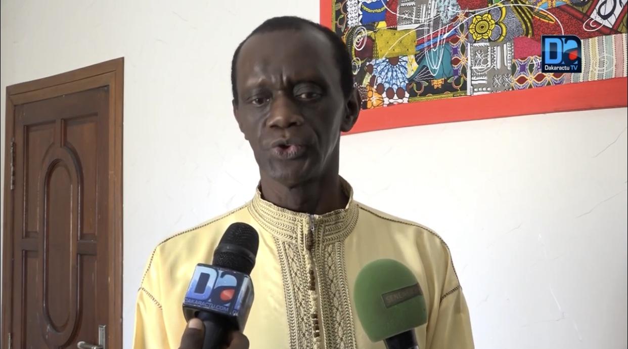 Lutte contre l'homosexualité : Jamra salue la «fatwa» du Khalife des Tidianes