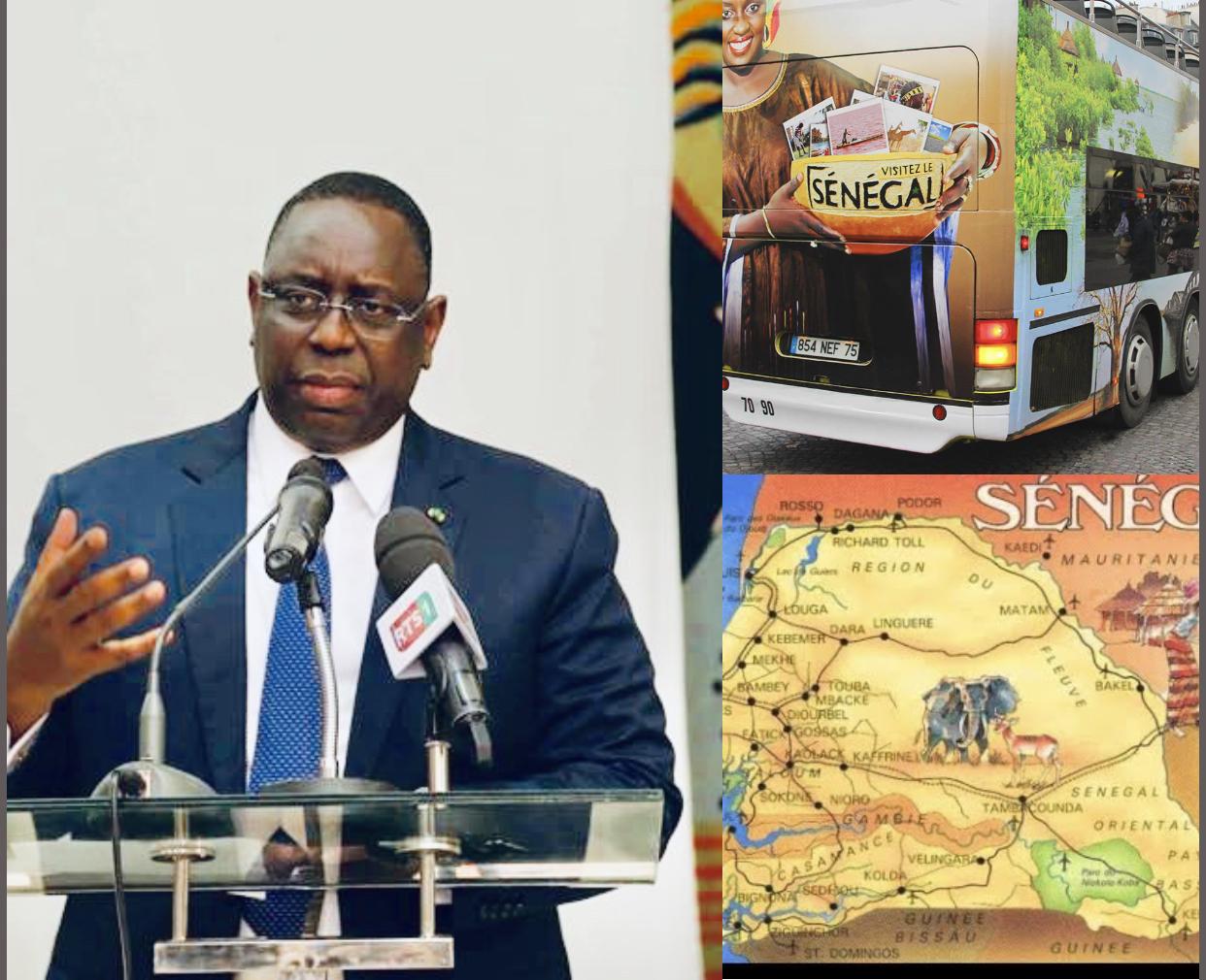 Migration en Afrique : Ce grand pas qui a amené le Sénégal au podium.