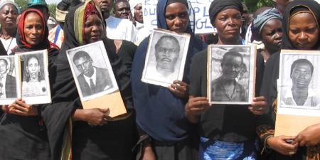 Etat de santé de Habré : l'Association des Victimes des Crimes du Régime de HH pessimiste, soupçonne une ruse