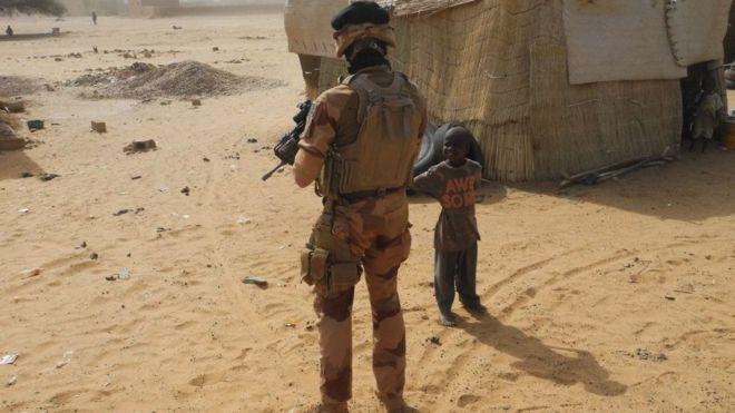 Insécurité au Sahel : 1.500 civils tués au Mali et au Burkina Faso depuis janvier, selon le Secrétaire général de l'Onu