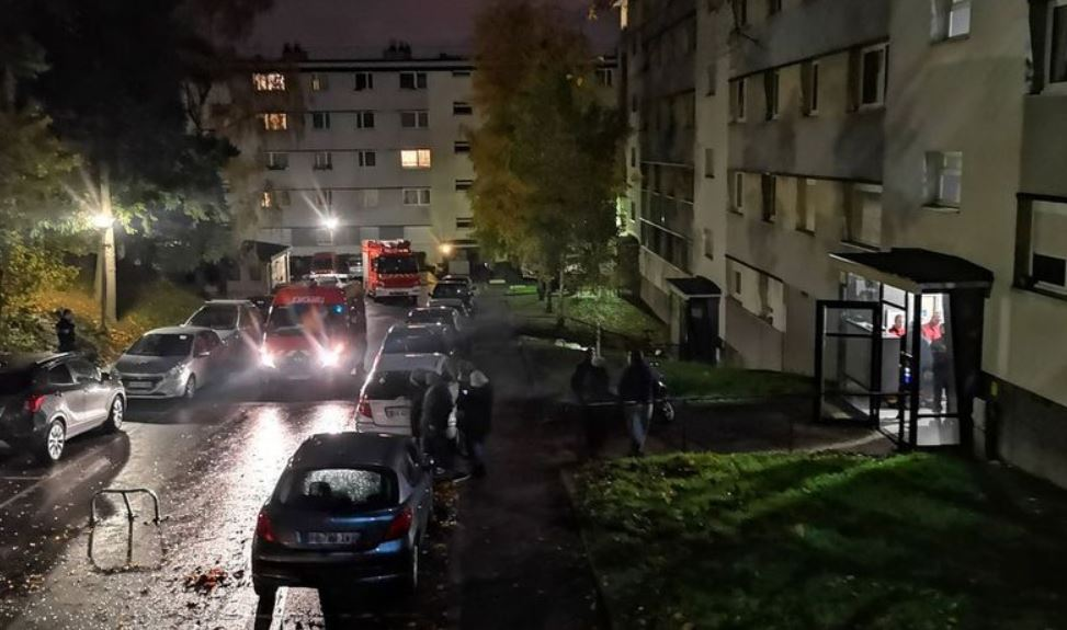 Paris : Un couple malien s'entretue en Seine-Saint-Denis