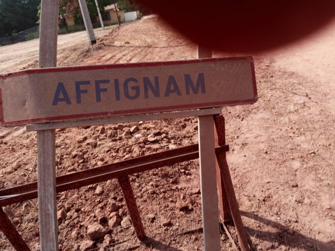 Bignona : les travaux de réhabilitation du  barrage d'Affiniam bientôt lancés