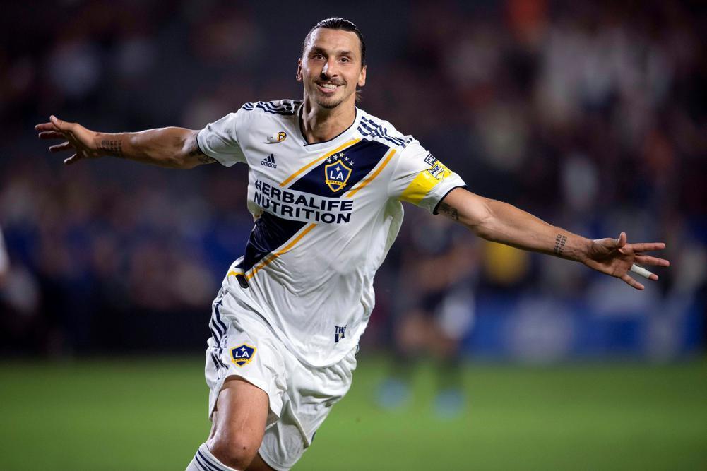 Los Angeles Galaxy / Zlatan Ibrahimovic annonce son départ : «Je suis venu, j'ai vu, j'ai vaincu»