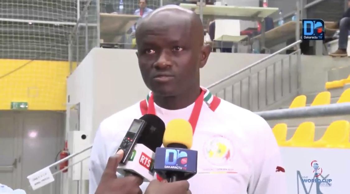 Cheikh Sidy Ba (ancien international) : «Sadio ne devait pas débuter le match… Krépin est en train de gagner des galons. Mbaye Niang a la pression sur lui… »