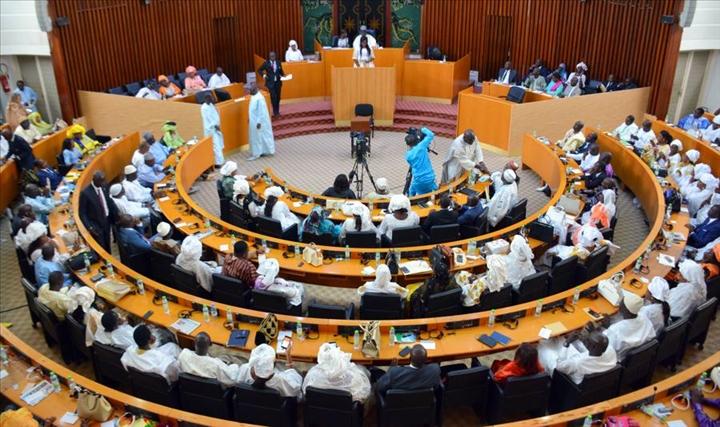 Report des élections locales : Le projet de loi voté demain