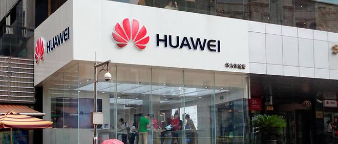 Technologie : Washington prolonge les dérogations pour 3 mois avec le géant chinois Huawei..