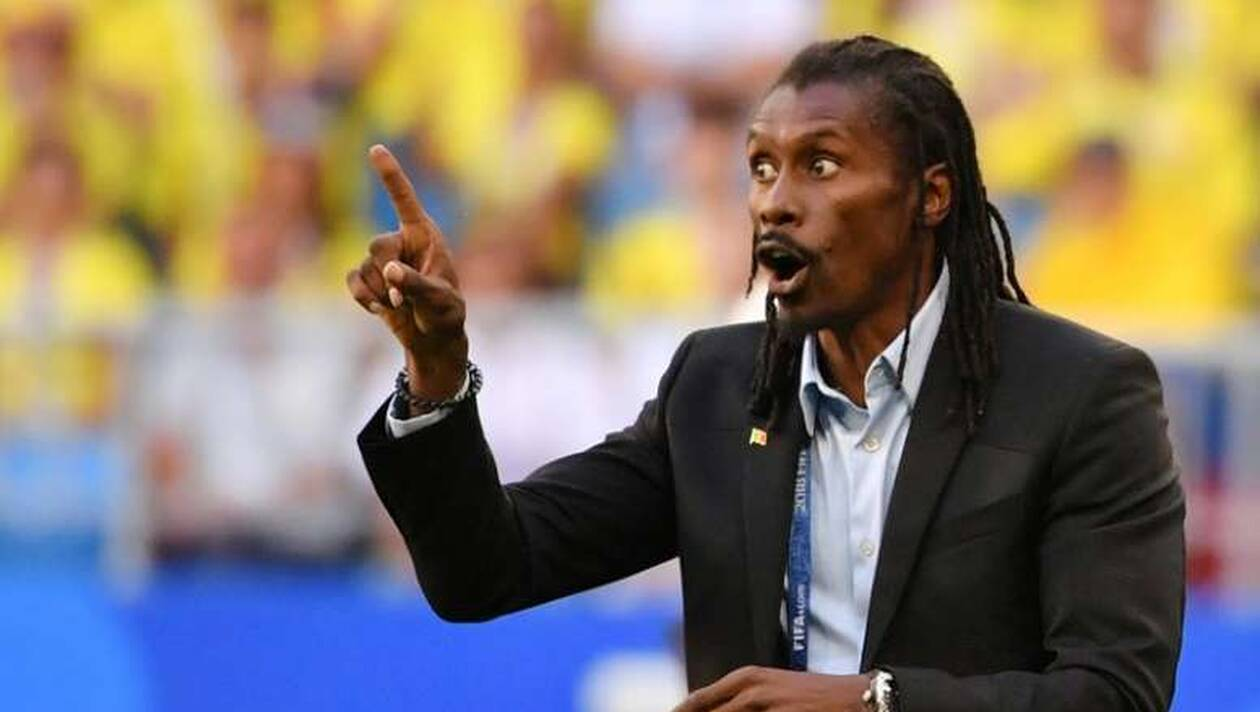 Eswatini – Sénégal / Arbitrage, intensité du jeu en Afrique, comportement des « Lions » : Aliou Cissé refait le match