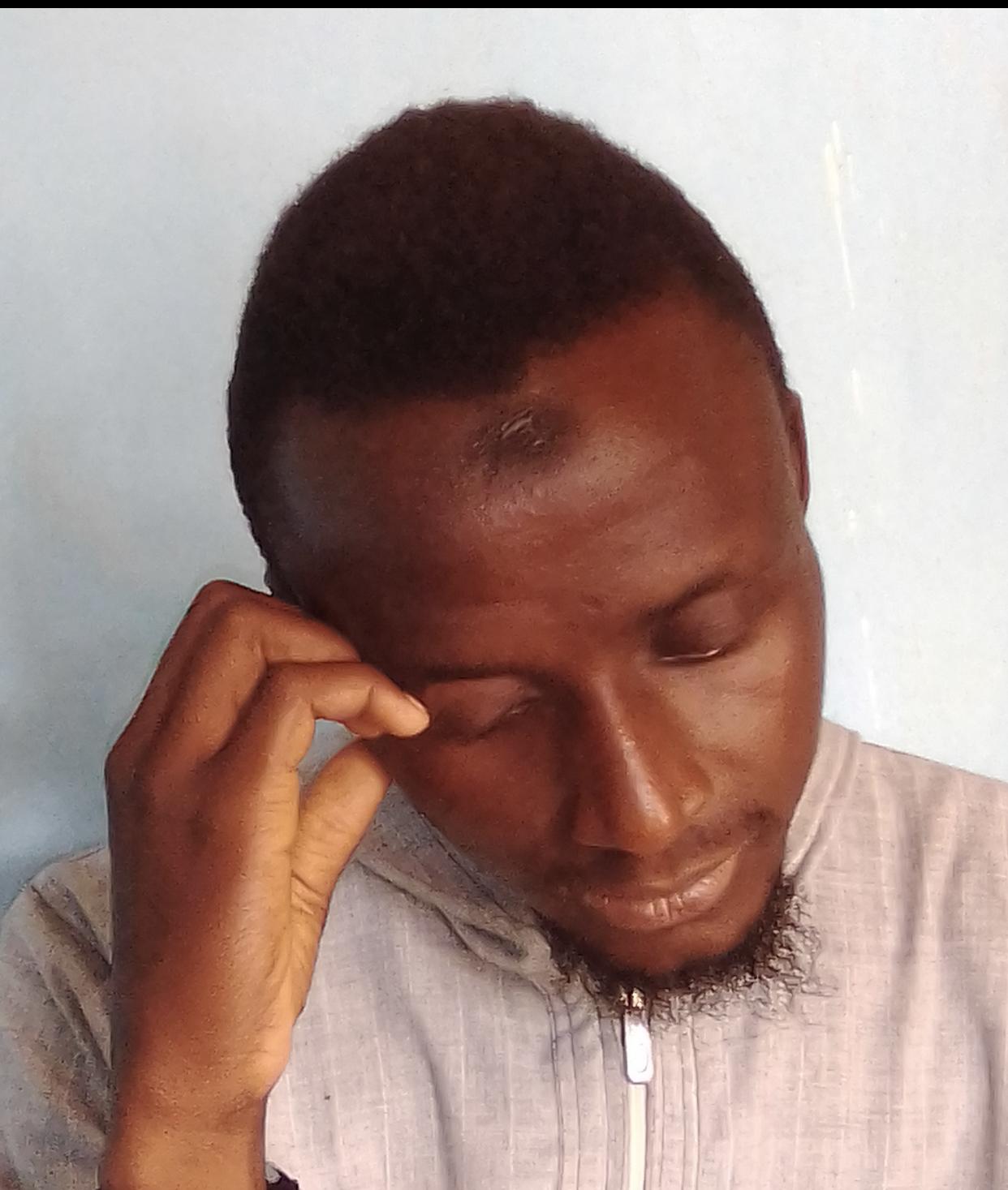 Le témoignage glaçant de Mansané Sagna jakartaman,  victime du braquage de Saré Téning sur la RN6.