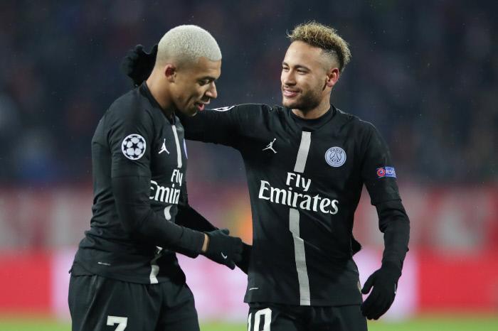 PSG / 14e journée Ligue 1 : Neymar de retour de blessure, est annoncé dans le groupe, Mbappé incertain…