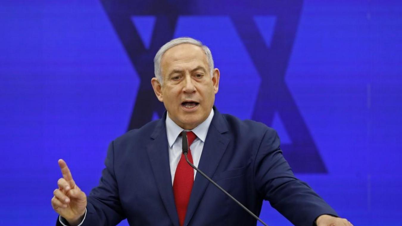 Israël : Inculpé pour corruption, le Premier ministre Benjamin Netanyahu encourt une peine de 10 ans de prison.