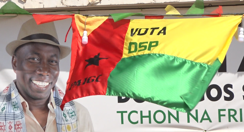Dernier jour de campagne en Guinée Bissau : Les ténors se bousculent dans la capitale