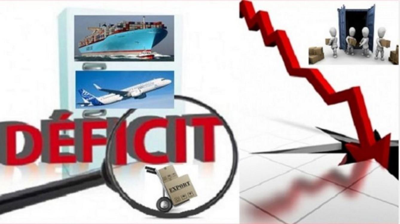 Économie : Dégradation du déficit commercial du Sénégal de 124,1 milliards, au deuxième trimestre de 2019...
