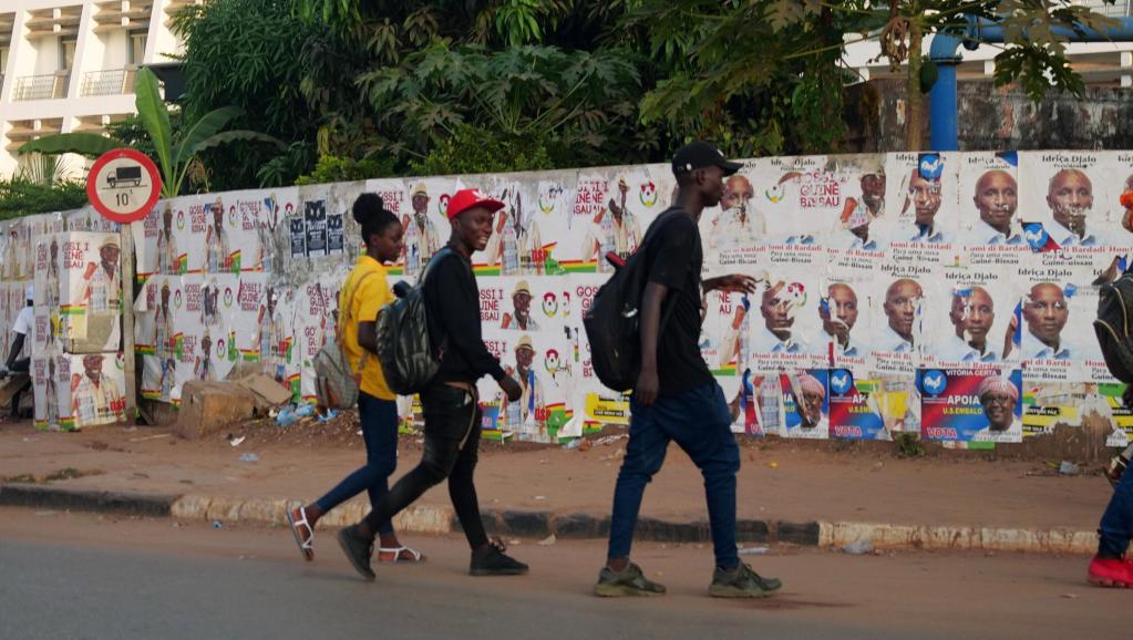 Douze candidats en lice pour briguer le suffrage des Bissau-guinéens : Qui sont ils ?