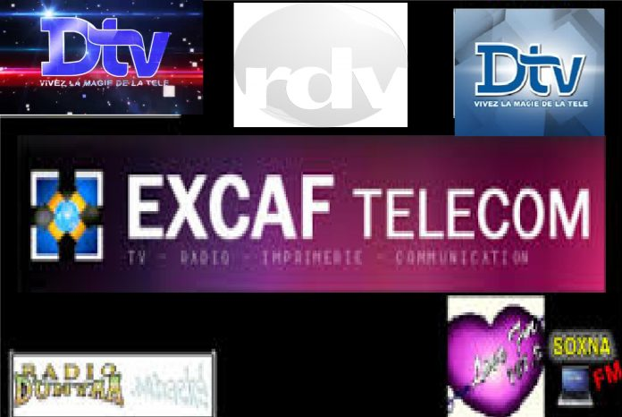 Injures et diffamation : Comment le contentieux Excaf Télécoms - Ligue Pro a atterri au tribunal... Un préjudice de 800 millions réclamé.