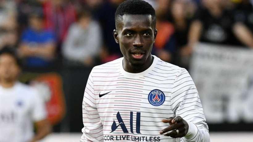 14e journée Ligue 1 : Le PSG s'impose 2-0 devant Lille, Idrissa Gana Guèye passeur décisif